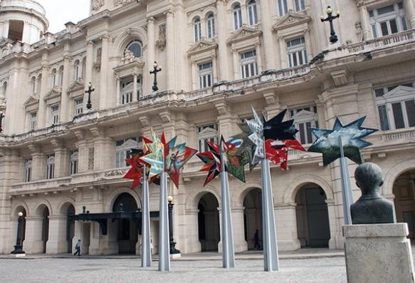 Palacio Centro Asturiano