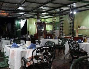 El Bolo Gourmet, Trinidad de Cuba