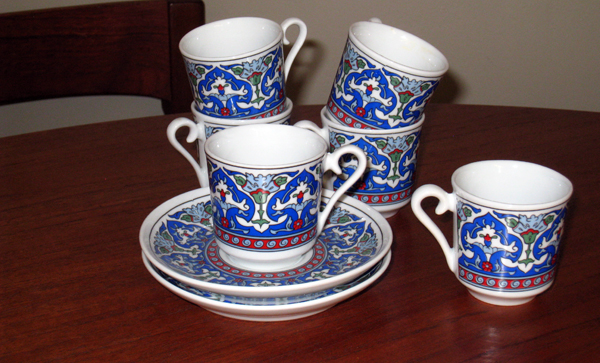 Try Turkish Coffee This Weekend Its Easy