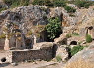Seven Sleepers Cave, Ephesus, Turkey