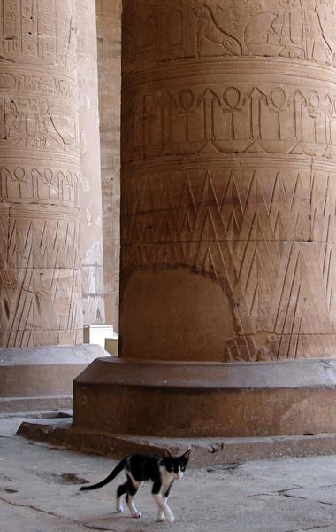 Karnak Temple, Luxor, Egypt, photo by Jason Hedrick
