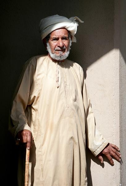 Nizwa, photo courtesy of Elite Tourism, Oman