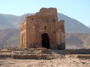 Qalhat, Oman, photo courtesy of Elite Tourism