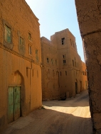 Al Hamra, Oman, photo courtesy of Elite Tourism