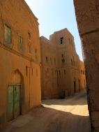 Al Hamra, Oman, photo courtesy of Elite Tourism