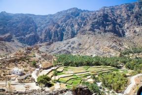 Bilad Sayt, Oman