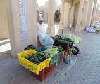 Nizwa Souk, Nizwa, Oman, photo by Sallie Volotzky