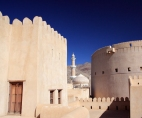 Nizwa Fort, Nizwa, Oman